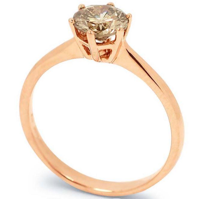 különleges jegygyűrű